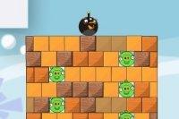 Angry Birds - Bombe