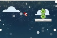 Angry Birds - Natale