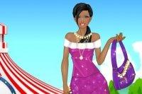 Bellissima Principessa - Dress Up