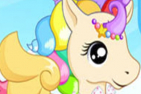 Bellissimo Unicorno