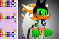 Creatore di Personaggi Sonic