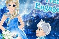 Frozen: Fidanzamento