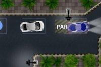 Gala di Premiazione: Parcheggio