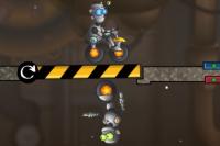 Go Robot 2