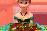 Insalata di pollo di Anna