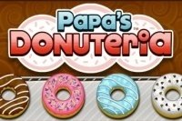 La Ciambelleria di Papa