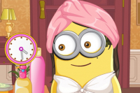 Minion - Acconciature da Sposa