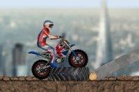 Motorbike Challenge