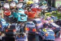Oggetti Nascosti di Cars