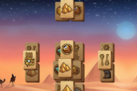 Piramidi Mahjong