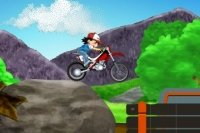 Pokemon - Motocross