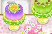 Prepara le Torte