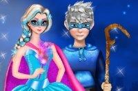 Super Elsa - Dress Up
