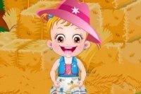 Vendemmia di Baby Hazel